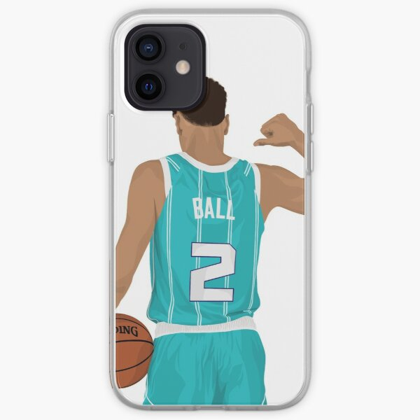 LaMelo Ball - Rookie iPhone Soft Case