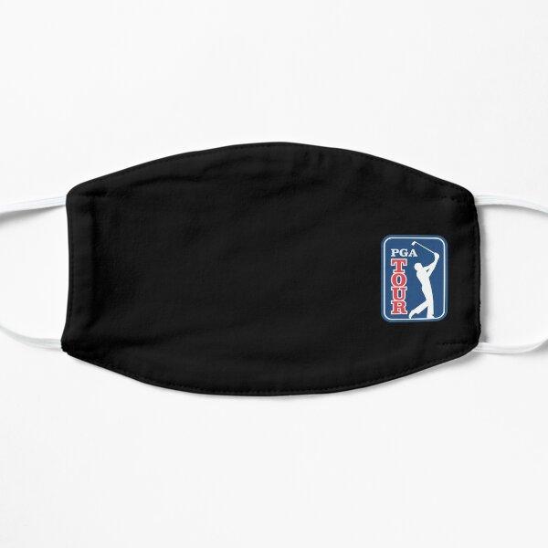Pga masters golf Flat Mask