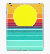 Beach Bum iPad Case/Skin