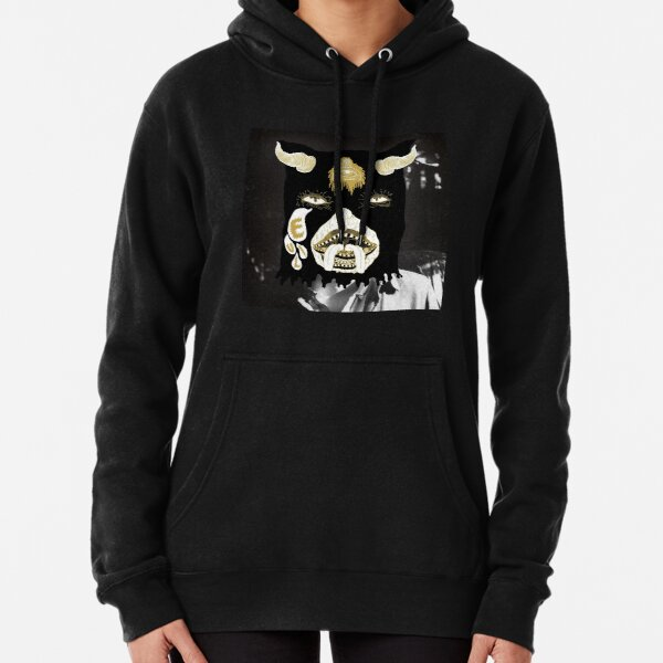 Portugal. The Man Rock band Pullover Hoodie