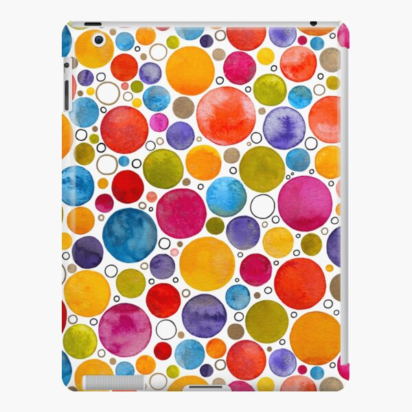 That's It, I'm Going Dotty iPad Snap Case