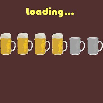 Loading... by herbertshin