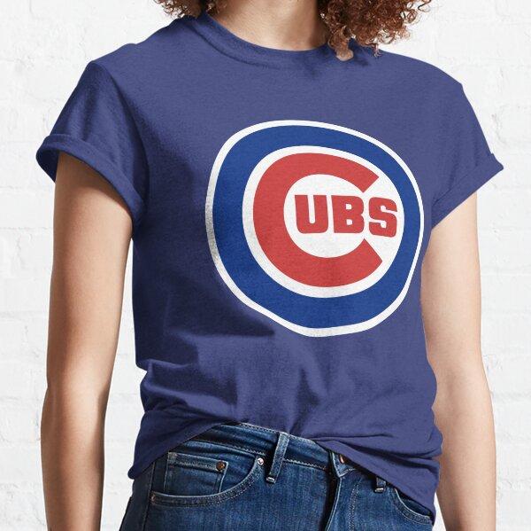 Chicago-icon Classic T-Shirt