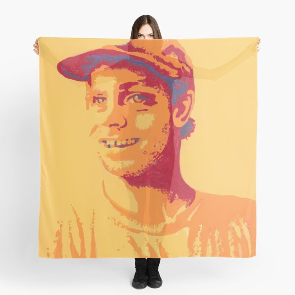 Demarco Pop Art Scarf