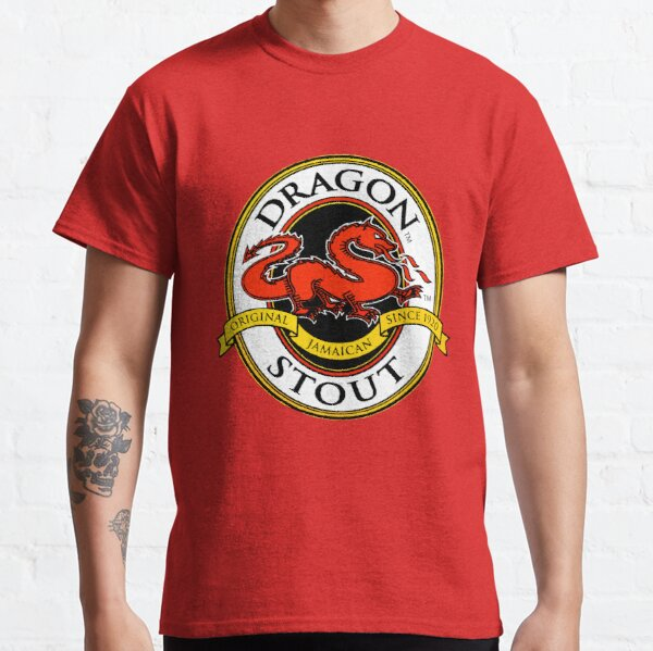 Dragon Jamaican Stout Classic T-Shirt