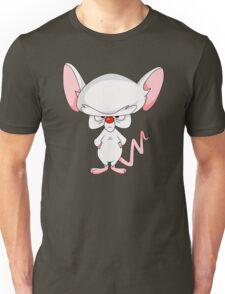 Pinky and The Brain - Brain Unisex T-Shirt