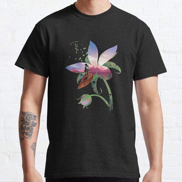 Wild Flower Classic T-Shirt