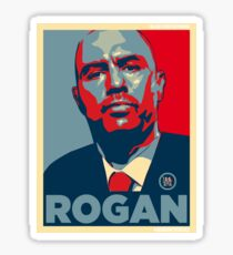 Joe Rogan  Sticker