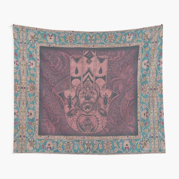 New Century Hamsa IV Tapestry