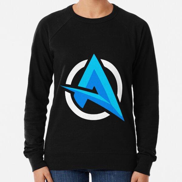 Ali-A YouTube Twitch Gamer Lightweight Sweatshirt