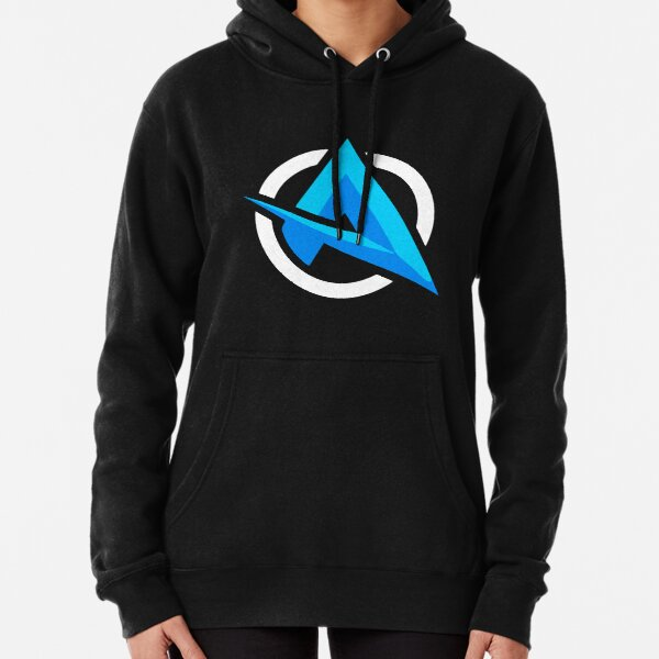 Ali-A YouTube Twitch Gamer Pullover Hoodie