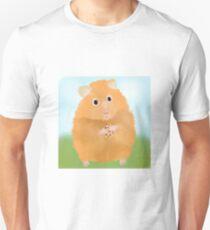 Hamster loves cookie T-Shirt
