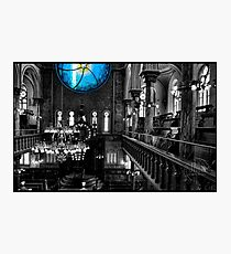 Eldridge Street Synagogue Photographic Print
