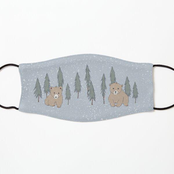 Little Bears Kids Mask