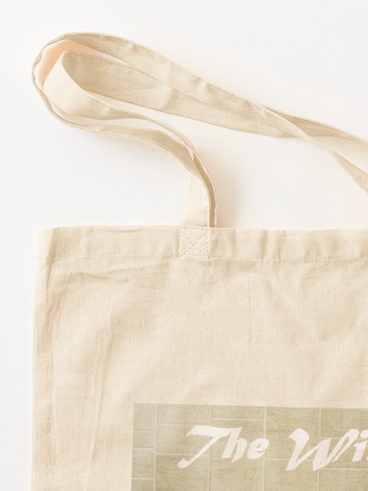 Alternate view of The Wise Tote Bag