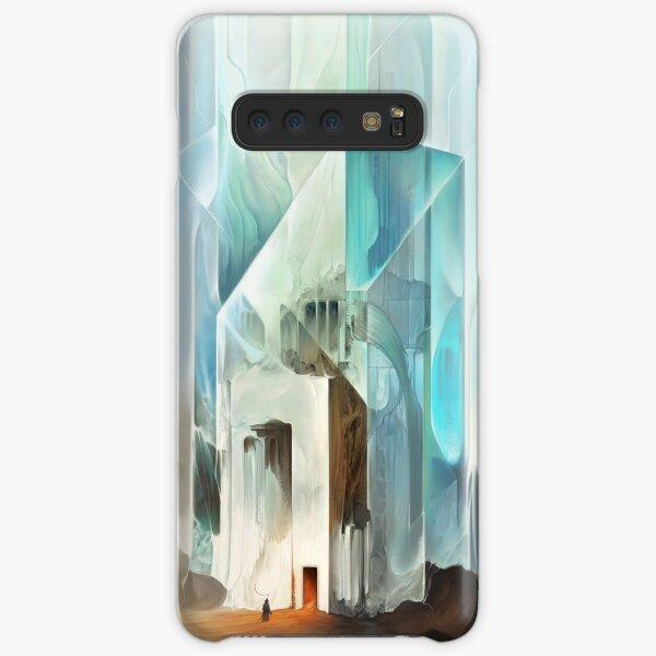 The Crystal-Flesh Hermitage Samsung Galaxy Snap Case