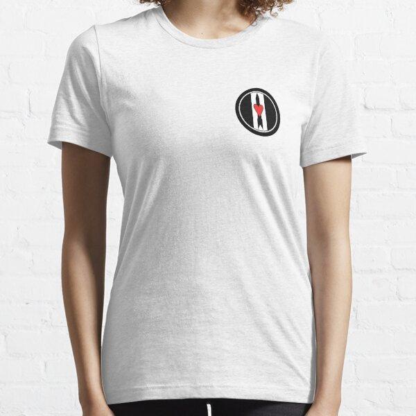 BEST SELLER - Love and Rockets Logo Merchandise Essential T-Shirt