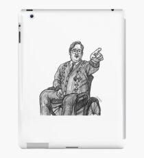 Brian Potter iPad Case/Skin