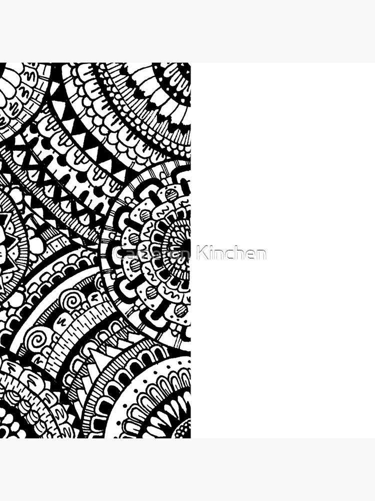 Patterns and Circles by cammonk