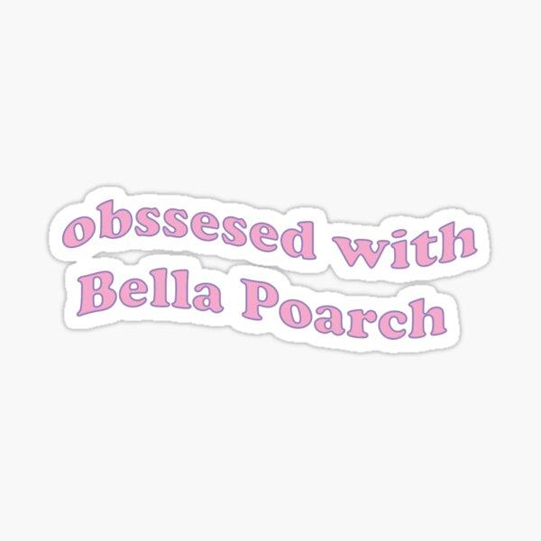 Bella Poarch Geschenke Merchandise Redbubble
