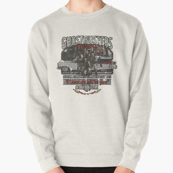 Ghostbusters - Vintage Pullover Sweatshirt