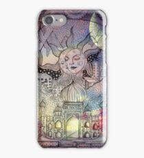 Dreamworld iPhone Case/Skin