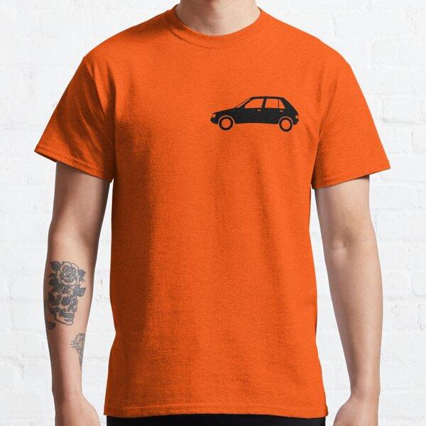 Peugeot 205 T-shirt classique