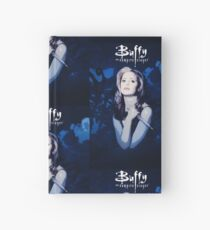 Btvs Season 1 Hardcover Journal