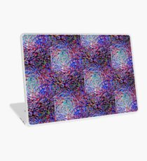 Mosaic Glass Laptop Skin