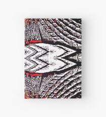 Crystal Top Hardcover Journal