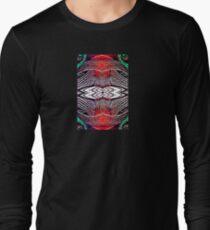 Crystal Top Long Sleeve T-Shirt