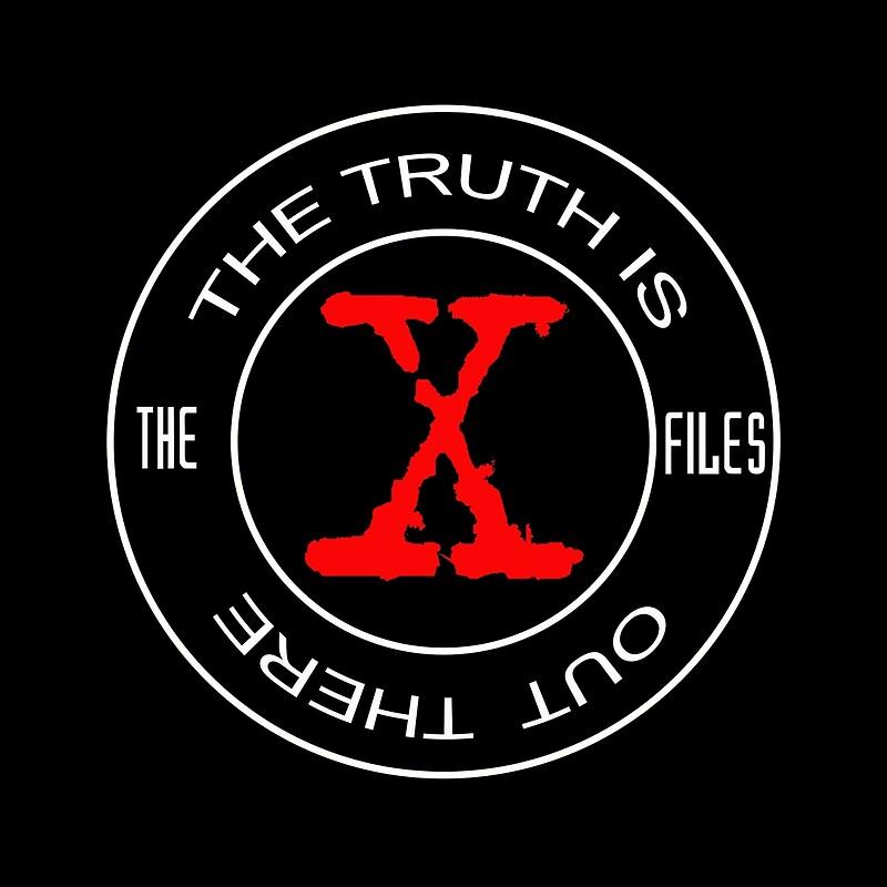 X files online dating episode in Sydney
