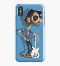 Leiva music iPhone Case/Skin