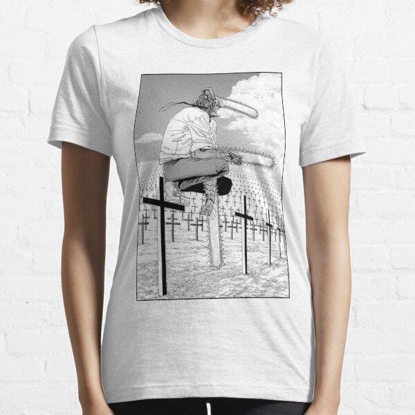 Chainsaw Man Essential T-Shirt