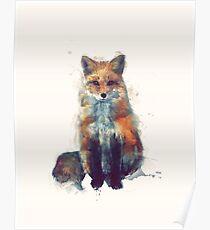 Fuchs Poster