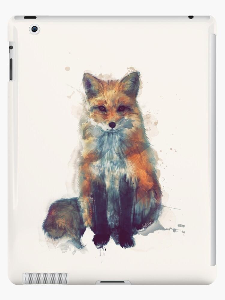 Fuchs von Amy Hamilton