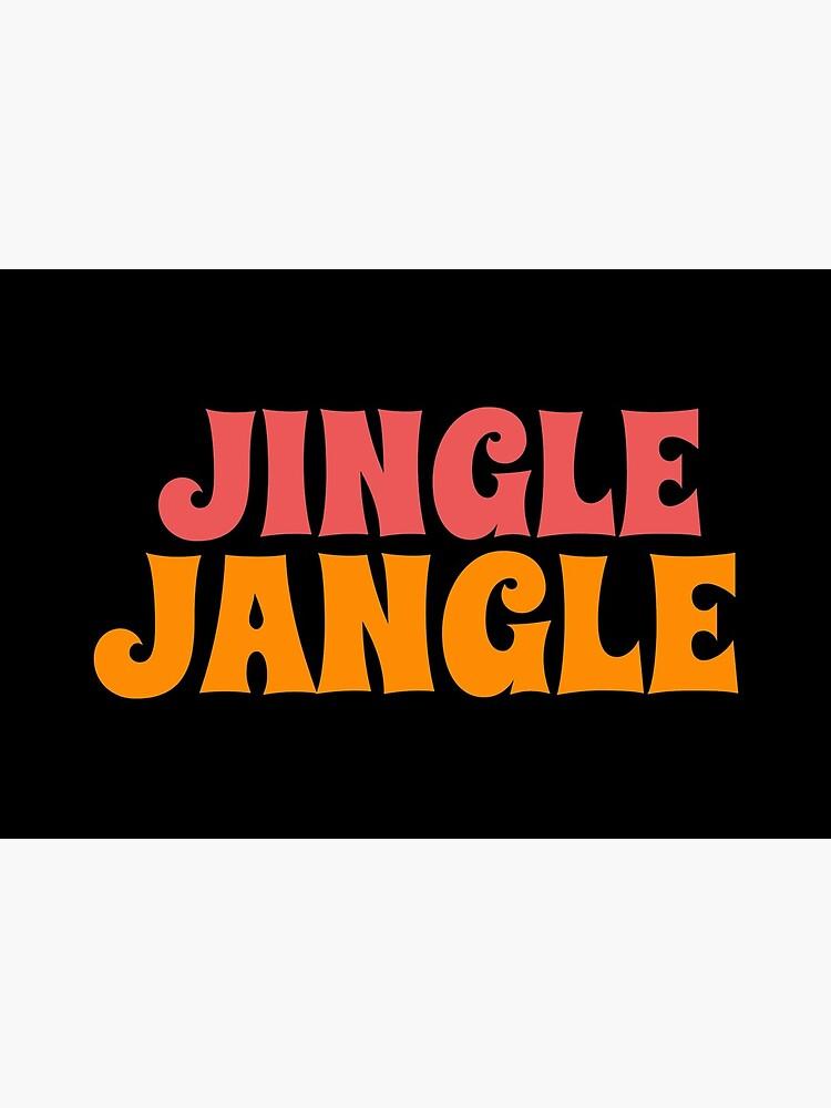 Jingle Jangle by ds-4