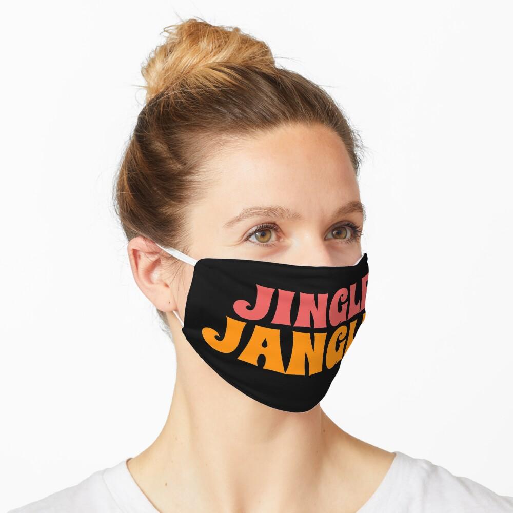 Jingle Jangle Mask