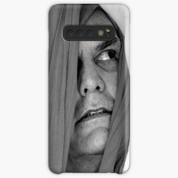BEING LAWRENCE Samsung Galaxy Snap Case