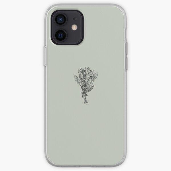 Divine Sage Bunch iPhone Soft Case
