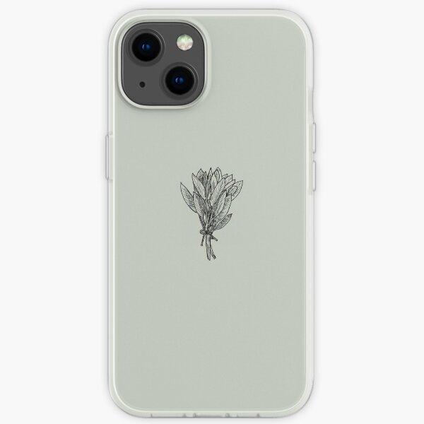 Divine Sage Bunch iPhone Flexible Hülle