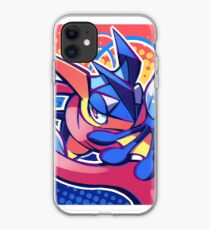 Greninja Iphone Cases Covers For 11 11 Pro 11 Pro Max Xs