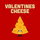 Character Building - Valentines cheese by SevenHundred