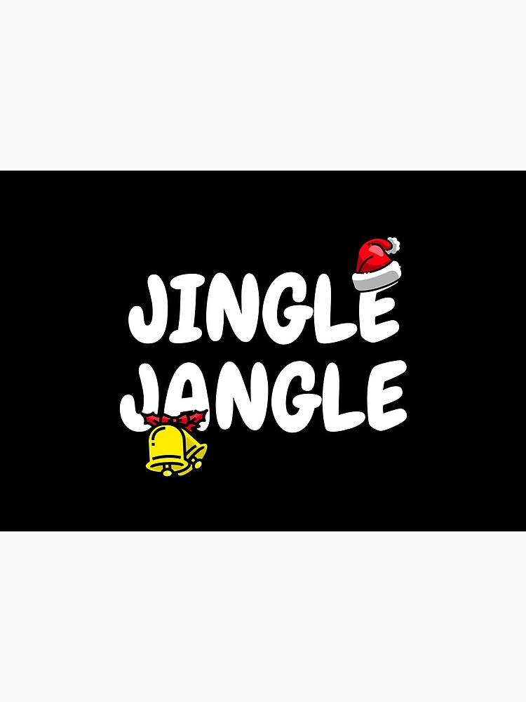 Jingle Jangle, Christmas by ds-4