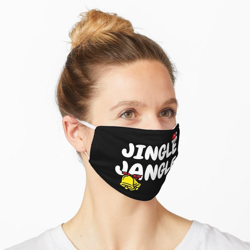 Jingle Jangle, Christmas Mask
