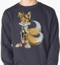 """Miles """"Tails"""" Prower T-Shirt"""