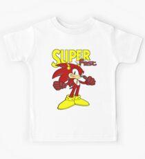 Super Fast Kids Tee