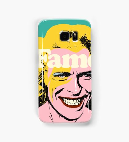 Fame Samsung Galaxy Case/Skin