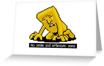 Negative man mother 3 greeting cards by pkluv redbubble negative man mother 3 by pkluv m4hsunfo