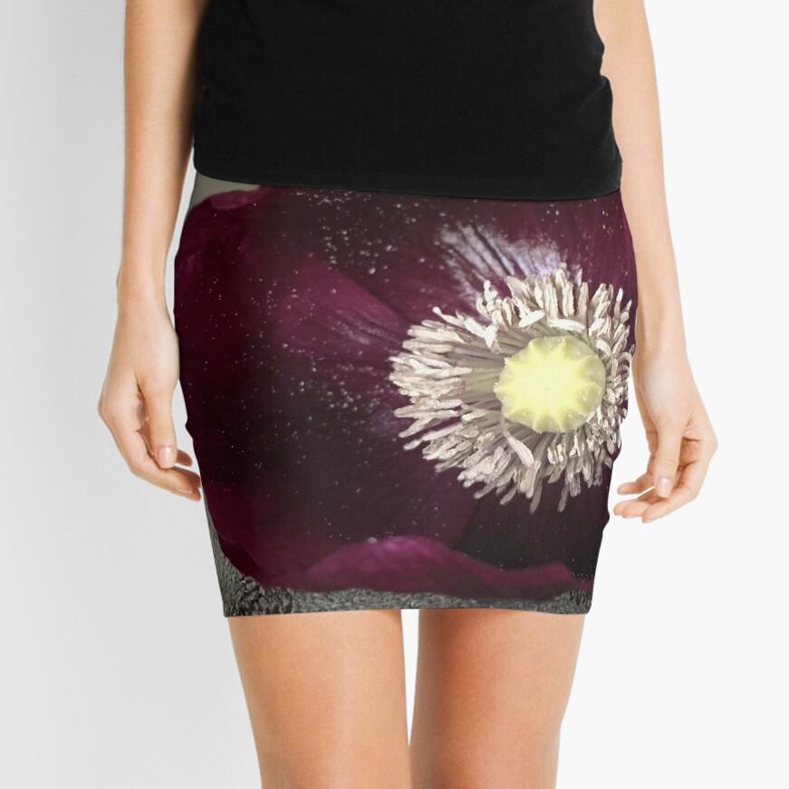 Poppy Mini Skirt